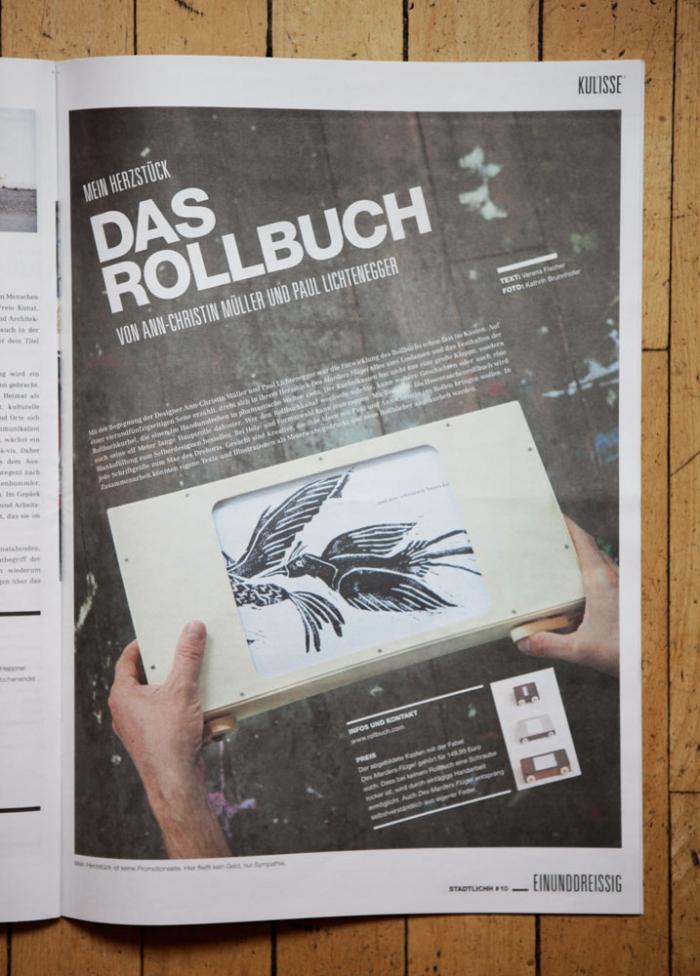 rollbuch